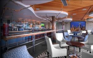 Edgewater Hotel Bar